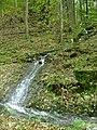 Zufluss des Förstereibachs in den Helfenberger Bach.jpg