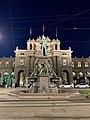 Zurich Hauptbahnhof ( Infosys Ank Kumar ) 01.jpg