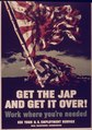 """Get the Jap and Get it Over"" - NARA - 514373.tif"