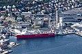 """""""Kvitbjørn"""" in Tromsø.jpg"""