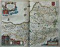 """Somersettensis Comitatus, Somerset shire"" (22064764358).jpg"