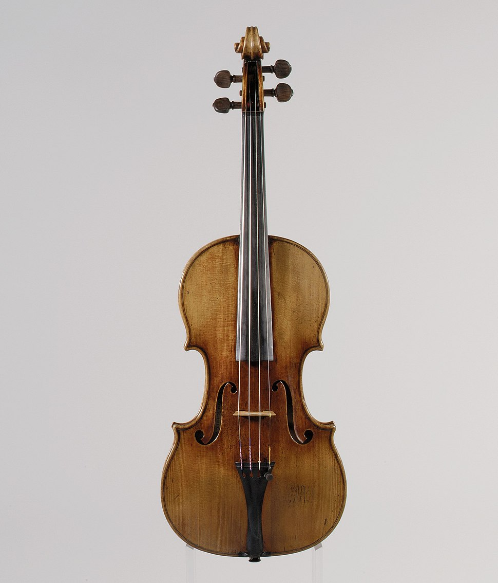 """The Antonius"" Violin MET DP105130"