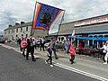 """The Twelfth"" celebrations, Newtownstewart (91) - geograph.org.uk - 1961681.jpg"