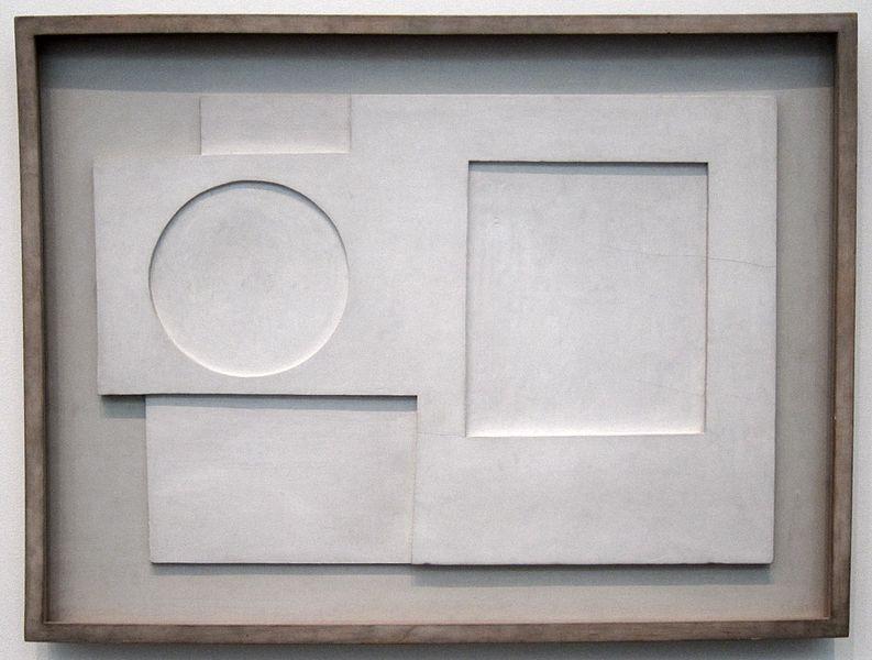 File:'1934 (relief)' by Ben Nicholson, Tate Modern.JPG