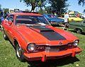 '73 Mercury Comet Coupe (Auto classique VACM Chambly '13).jpg