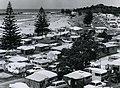 "'Happy Summer Holidays"" Motor Camp, Mount Maunganui, 1968 (15837378468).jpg"