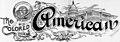 'The Colored American' newspaper masthead detail from the Colored American front page Nov 25, 1899 (cropped).jpg