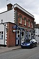 'The Foresters' - Great Queen Street, Dartford - geograph.org.uk - 2009480.jpg