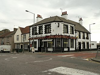 Aveley - The Old Ship