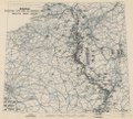 (January 24, 1945), HQ Twelfth Army Group situation map. LOC 2004630327.tif