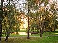 (PL) Polska - Warmia - Park Kusocińskiego w Olsztynie - Kusocinsky Park in Olsztyn (IX.2012) - panoramio (11).jpg
