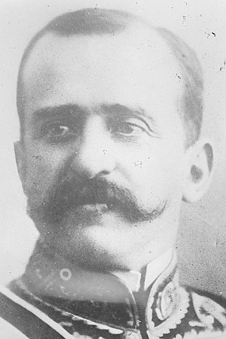 1916 Spanish general election - Image: Álvaro de Figueroa, Count of Romanones (cropped)