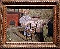 Édouard vuillard, annette roussel con una sedia rotta, 1900 ca.jpg