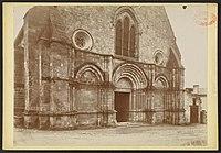 Église Notre-Dame de Guîtres - J-A Brutails - Université Bordeaux Montaigne - 0341.jpg