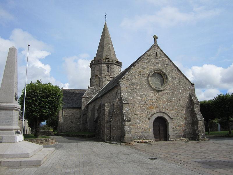 église Notre-Dame des Pieux