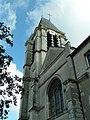 Église Saint-Cyr-Sainte-Julitte - Villejuif - Val-de-Marne - France - Mérimée PA00079914 (6).jpg