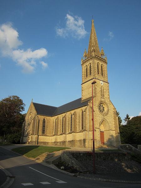 Saint-Joseph, Manche