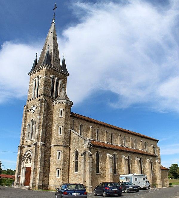 Photo de la ville Beaupont