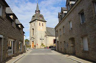 La Motte, Côtes-dArmor Commune in Brittany, France