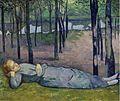 Émile Bernard - Madeleine au Bois d'Amour (1888).jpg