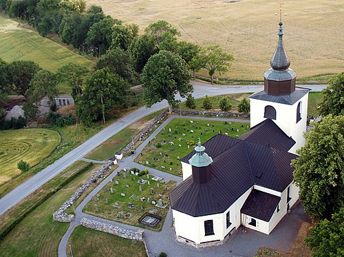 sterkers pastorat har en ny webbplats - Svenska kyrkan