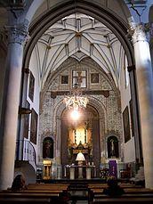 Úbeda - Real Convento de Santa Clara 05.JPG