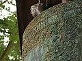 Żuławki, zvon, detail.JPG