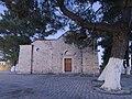 Ναός Μεταμόρφωσης του Σωτήρος και Αγίου Χαραλάμπου, Άγιος Μύρων Κρήτης 5988.jpg