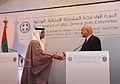 Πρώτη Σύνοδος της Μικτής Επιτροπής Συνεργασίας Ελλάδας – Ηνωμένων Αραβικών Εμιράτων (6679086233).jpg