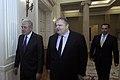 Συνάντηση ΑΚ-ΥΠΕΞ Ευ. Βενιζέλου με τον Υπουργό Εθνικής Αμύνης Δ. Αβραμόπουλο (15481542070).jpg