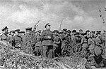 А.И. Ерёменко на полевых занятиях с командирами 1-й ударной армии. Кадр 2.jpg