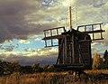 Ветряная мельница в северной части о.Кижи.JPG