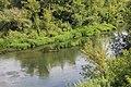 Водовороты. Река Степной Зай. Альметьевский р-н. РТ. Июль 2014 - panoramio.jpg