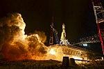 Воздушно-космические силы провели успешный пуск новой ракеты-носителя «Союз-2.1В» с космодрома Плесецк 12.jpg