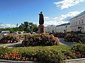 Городище у Успенского собора, памятник Владимиру Мономаху, Смоленск.jpg