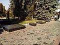 Група могил і пам'ятний знак воїнам-односельчанам Куликівка 10.jpg
