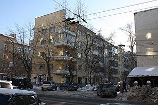 Дом Общества политкаторжан, Новосибирск 01.jpg
