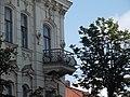 Дом Пермякова. Карла Маркса, 36. Балкон..jpg