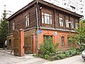 Дом в котором жил Косыгин ул. 1905 г, 13 Новосибирск 6.jpg
