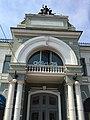 Здание бывшего торгового дома фирмы «Кунст и Альберс» год постройки 1906, 1908 памятник архитектурыIMG 9622.jpg