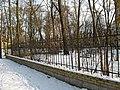Каменный остров. Усадьба Яковенко, ограда01.jpg