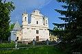 Коростишів. Костел Різдва Діви Марії. 1779-1796 рр.jpg