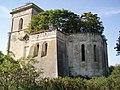 Костел Успення Діви Марії. 1644—1653 рр. Біще 01.JPG