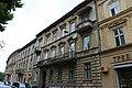 Львів, Грушевського М. 21, житловий будинок.jpg