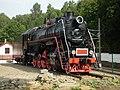 Л-0814, Литва, Каунасский уезд, станция Каунас (Trainpix 118604).jpg