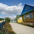 Музей Заки Валиди в д. Кузяново Ишимбайского рйона Республики Башкортостан.jpg
