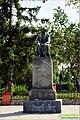 Пам'ятник М. В. Гоголю в с. Великі Сорочинці.jpg