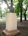 Пам'ятник Павлову І.П., радянському вченому, Маріуполь, вул. Семенішина, 50, Донецька обл.jpg
