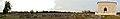 Пантеон на могилі цадика Леві Іцхака Бердичівського (ззовні).jpg