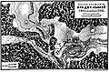 План сражения при дер.Лесной 1708г p97 (p)1883 e1t2.jpg